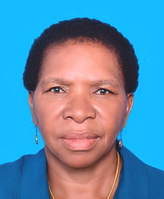Dr. Rose Kingamkono -